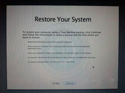 苹果笔记本重装系统